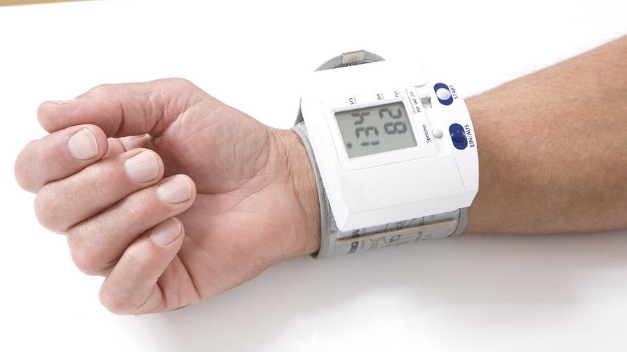 Сердечное давление - это верхнее или нижнее?