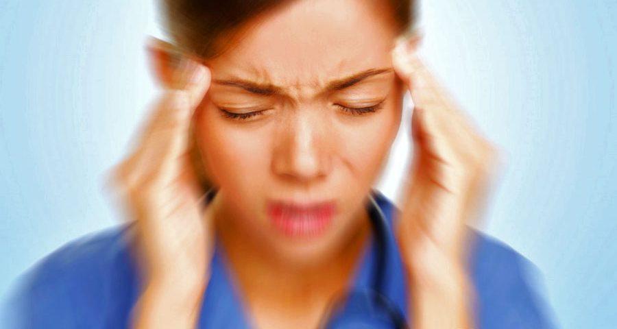 Признаки высокого давление у человека, симптомы