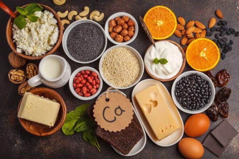список продуктов для похудения живота