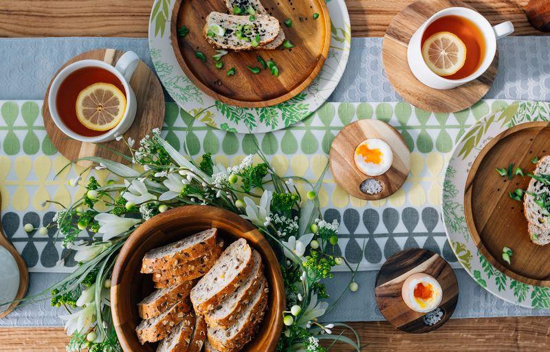 8 самых низкокалорийных продуктов питания и полный список