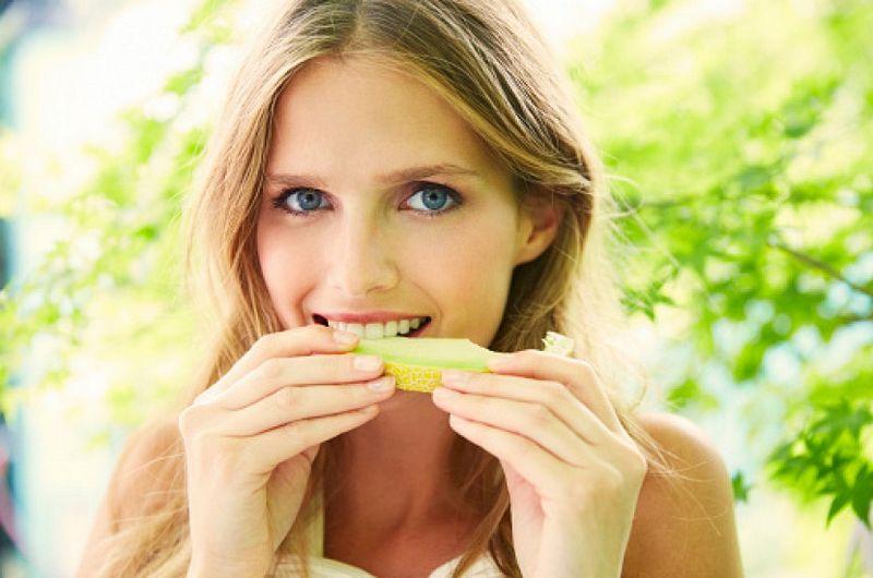 Как правильно питаться, чтобы снизился вес?