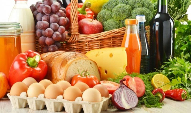 Лучшие желчегонные продукты питания и полный список