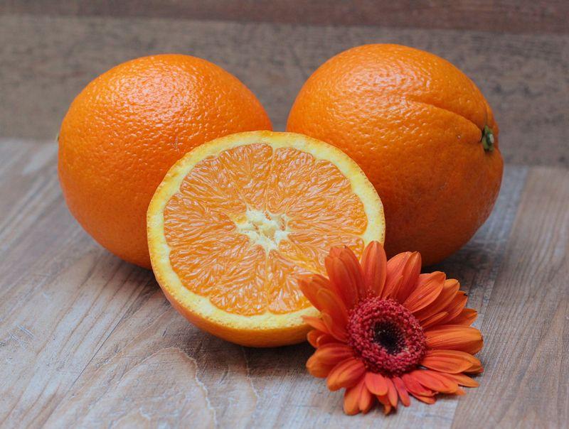 Полезные и вредные свойства апельсина