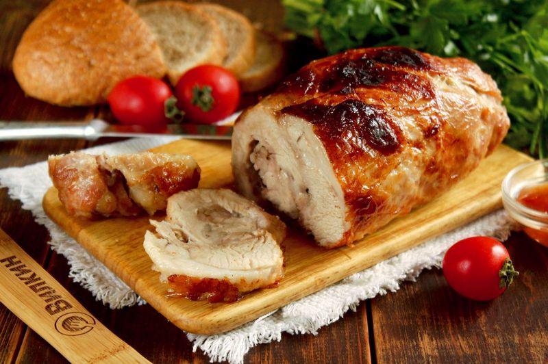 Полезные свойства свинины для здоровья и возможный вред
