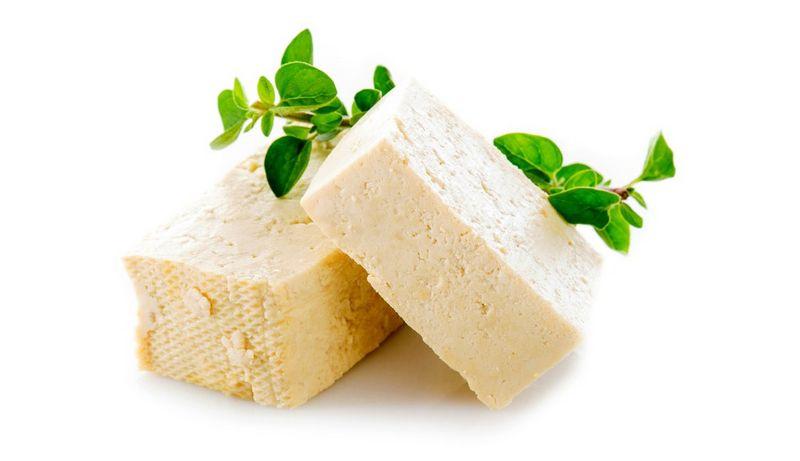 Полезные свойства сыра Тофу и возможный риск для здоровья