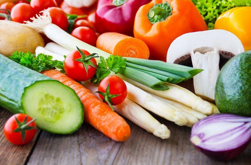 Правильное и здоровое питание для мужчин и меню для уменьшения живота и боков