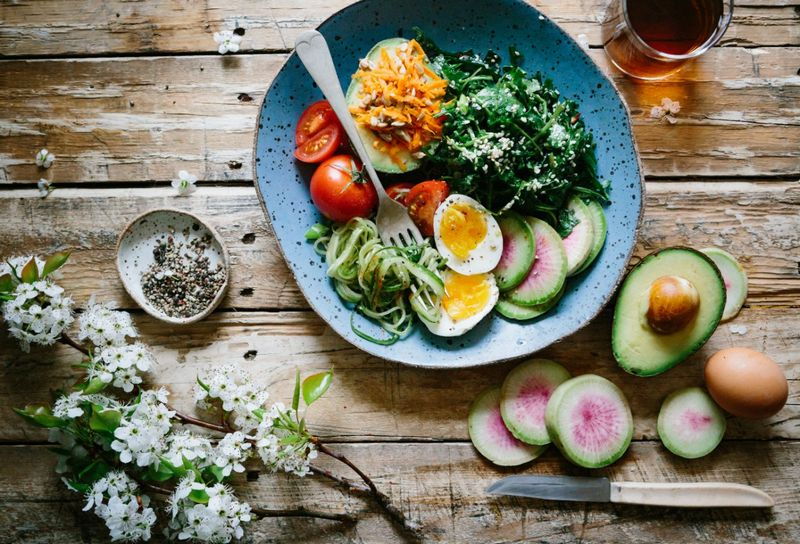Правильное питание для девушек с целью набора мышечной массы и меню на неделю