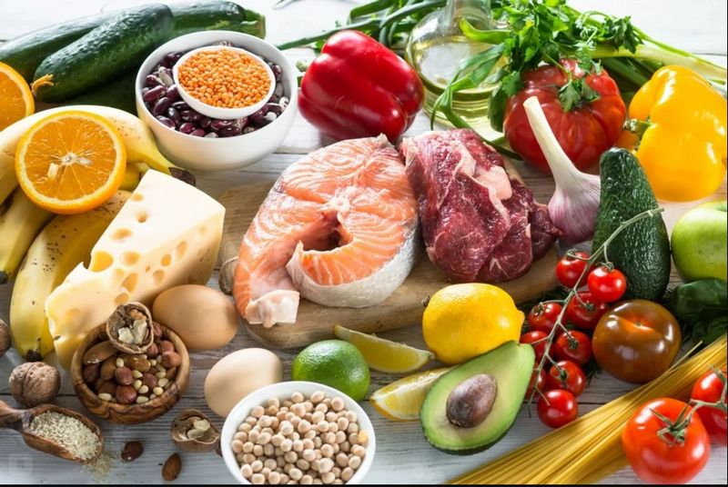 Правильное питание для набора мышечной массы и силы для мужчин и женщин