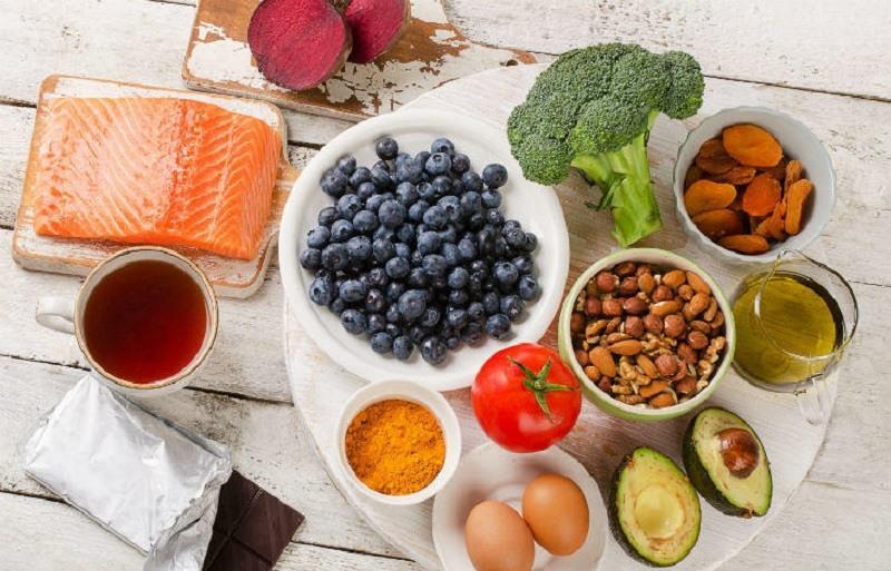 Правильное питание для пожилых людей и рекомендации на каждый день