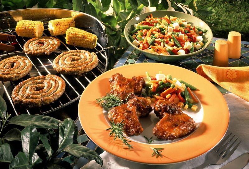 Рецепты правильного питания на каждый день и 6 советов