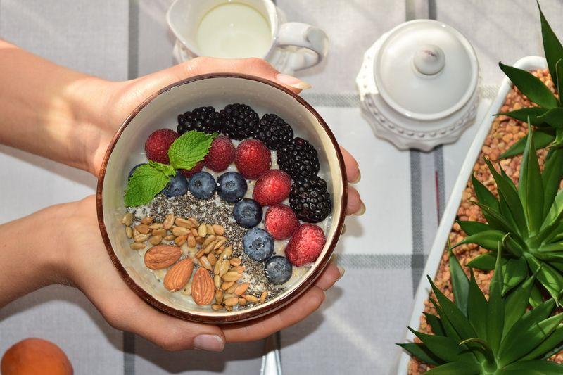 Рекомендации и меню полезного питания на каждый день и рацион для похудения