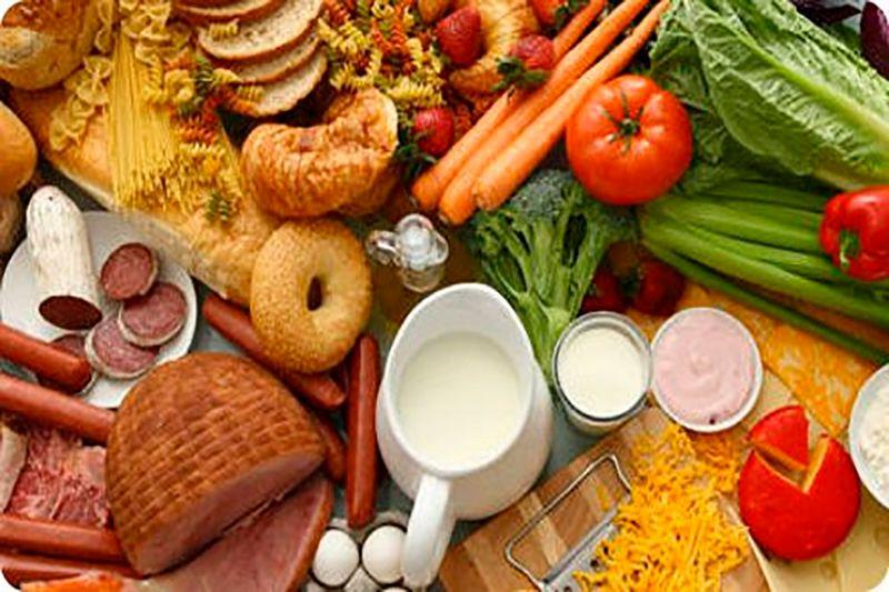 Рекомендации по правильному питанию для девушек и меню для похудения на каждый день при тренировках