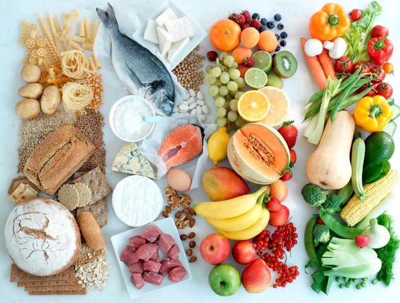 Рекомендации по спортивному питанию для похудения женщинам и мужчинам