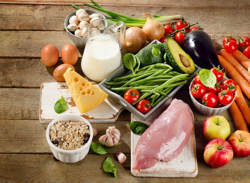 Сбалансированное питание на каждый день и полезные рекомендации