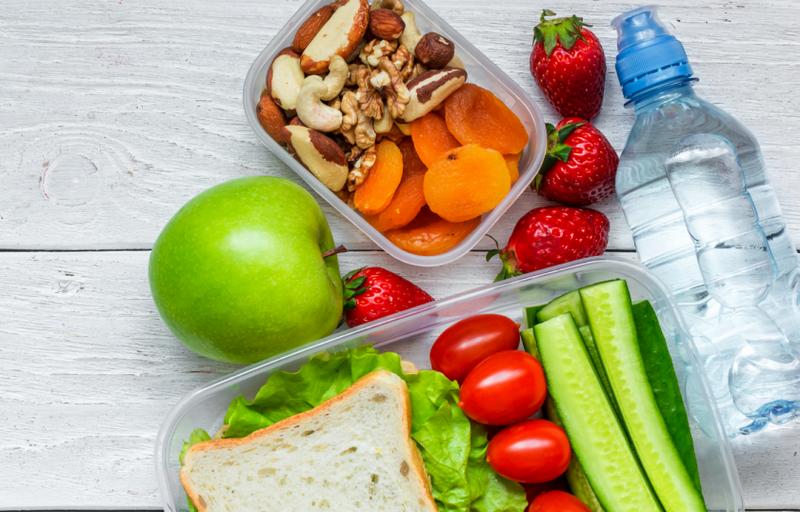Советы по питанию для спортсменов и меню на каждый день