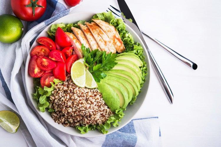 Здоровое питание для школьников и полезное меню на неделю