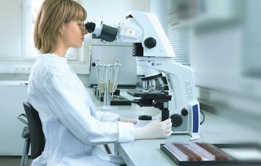 Ремонт лабораторного оборудования