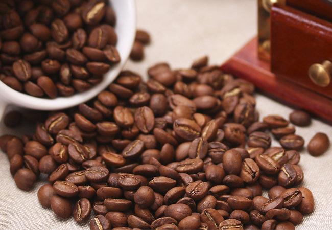 Технология ароматизации зернового кофе