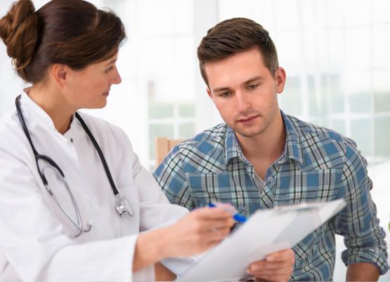 репродуктивное здоровье мужчины