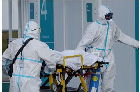 Инфекционист назвал россиянам сроки «самой тяжелой» волны коронавируса