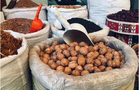 Диетолог назвала вредные для здоровья свойства грецкого ореха