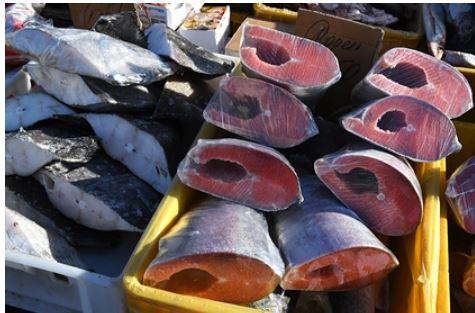 Диетолог назвал наименее полезную рыбу