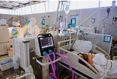 Сингапурский профессор предрек появление нового коронавируса SARS-CoV-3