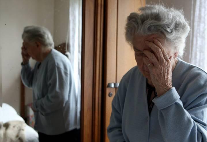 Специалисты назвали пять признаков развивающейся деменции