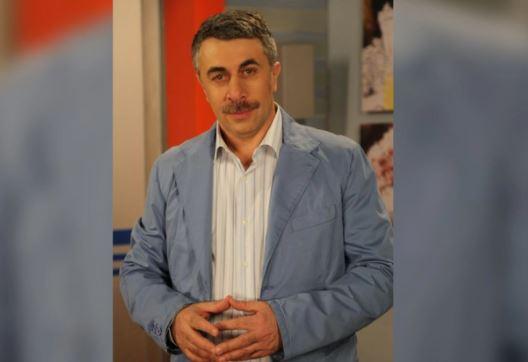 Доктор Комаровский назвал бесполезные средства для укрепления иммунитета
