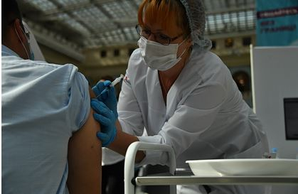 В Роспотребнадзоре назвали пожизненный медотвод к вакцинации от COVID-19