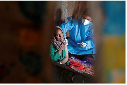 Биолог назвала главную опасность индийского штамма коронавируса