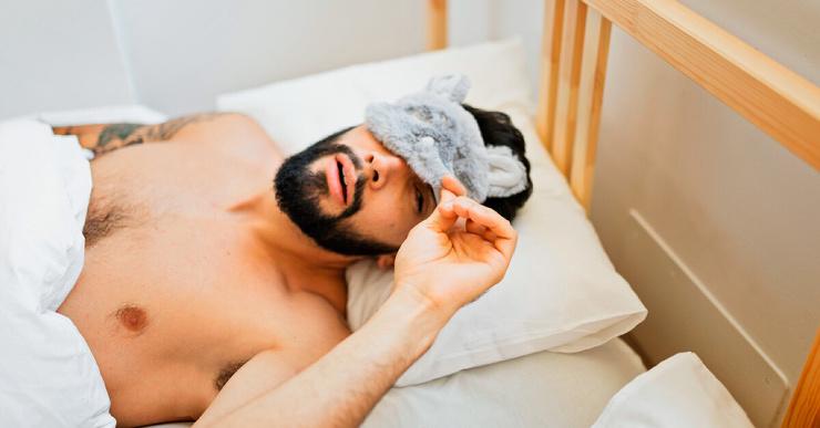 10 причин, почему хороший сон так важен для нашего здоровья