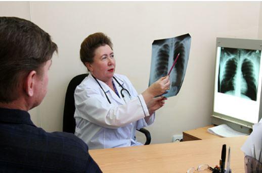 В Минздраве оценили смертность от туберкулеза в России