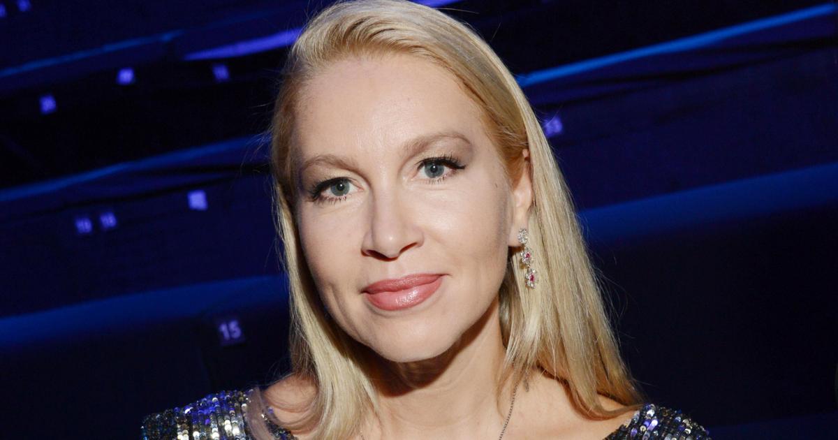 Как 48-летняя Екатерина Одинцова худеет на разгрузочных днях