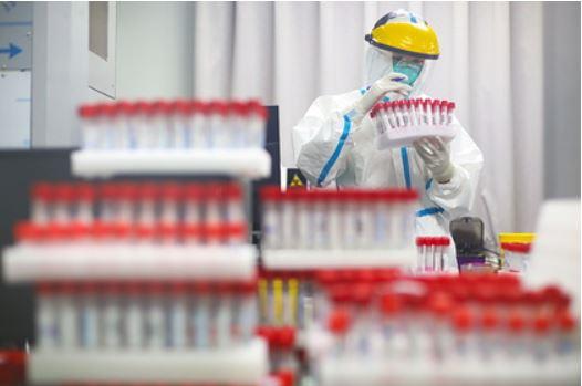 Названа еще одна группа людей с повышенным риском смерти от коронавируса